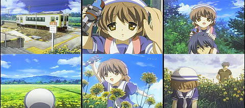 CLANNAD 〜AFTER STORY〜18-3