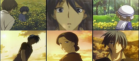 CLANNAD 〜AFTER STORY〜18-4
