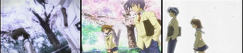CLANNAD 〜AFTER STORY〜24-1