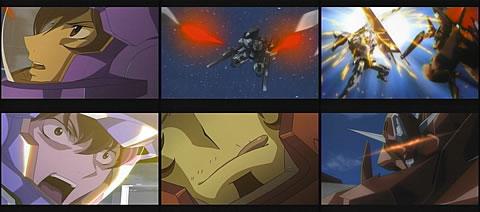 機動戦士ガンダム00 2nd season09-1