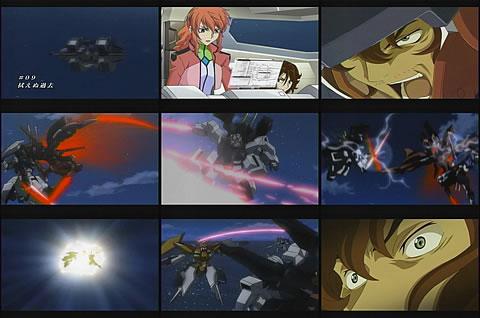 機動戦士ガンダム00 2nd season09-2