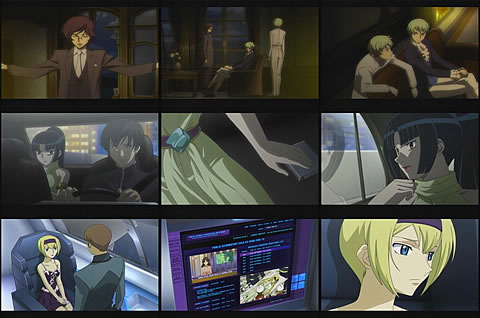 機動戦士ガンダム00 2nd season09-3
