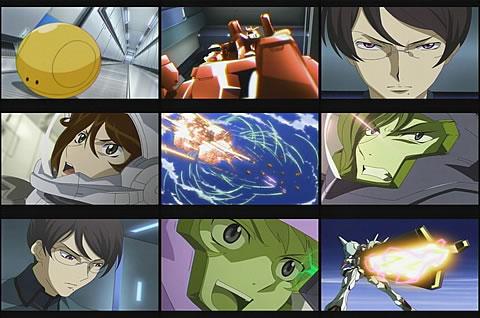 機動戦士ガンダム00 2nd season09-6