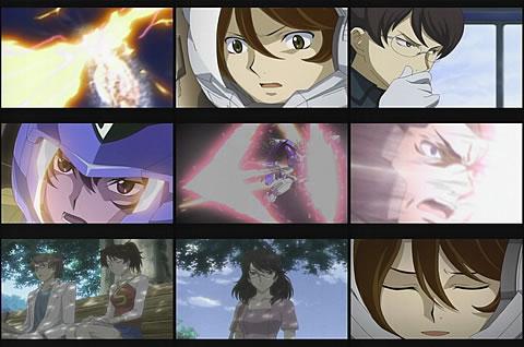 機動戦士ガンダム00 2nd season09-7
