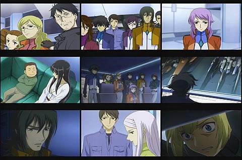 機動戦士ガンダム00 2nd season10-5