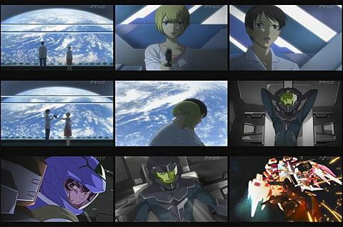 機動戦士ガンダム00 2nd season19-4