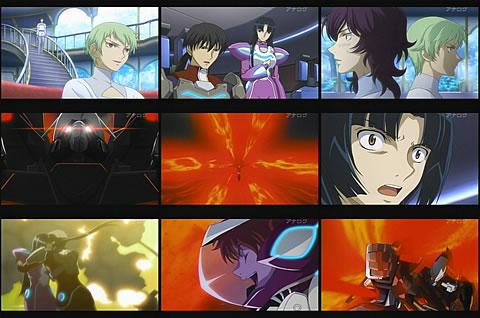機動戦士ガンダム00 2nd season19-7