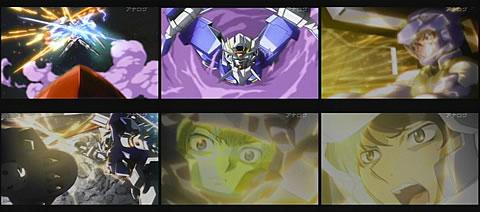 機動戦士ガンダム00 2nd season23-8