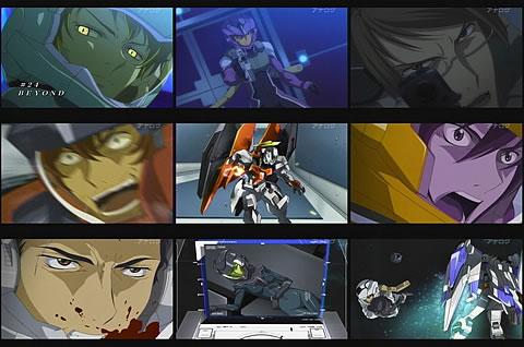 機動戦士ガンダム00 2nd season24-2