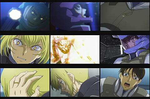 機動戦士ガンダム00 2nd season24-3
