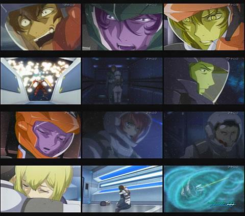 機動戦士ガンダム00 2nd season24-5