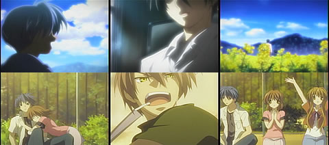 CLANNAD 〜AFTER STORY〜01-1