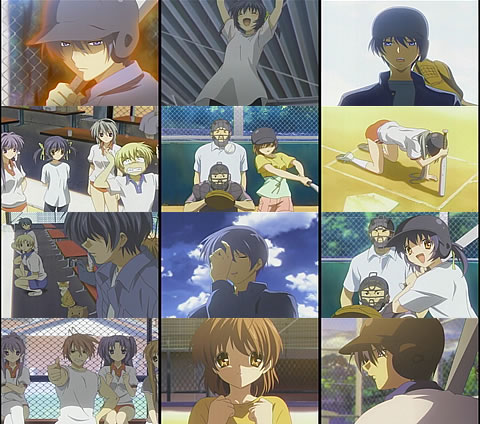 CLANNAD 〜AFTER STORY〜01-7