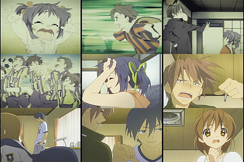CLANNAD 〜AFTER STORY〜03-5