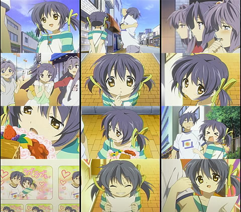 CLANNAD 〜AFTER STORY〜03-6