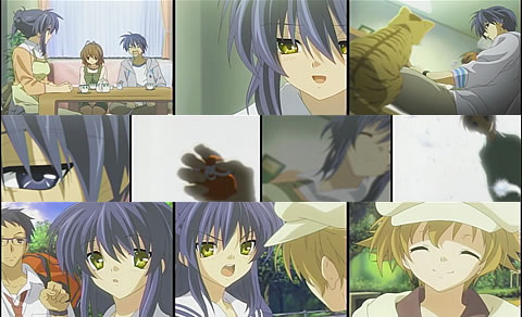 CLANNAD 〜AFTER STORY〜05-3