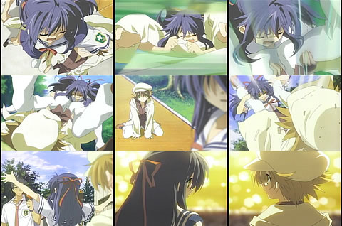 CLANNAD 〜AFTER STORY〜05-5