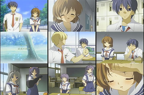 CLANNAD 〜AFTER STORY〜09-2