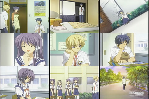 CLANNAD 〜AFTER STORY〜09-3