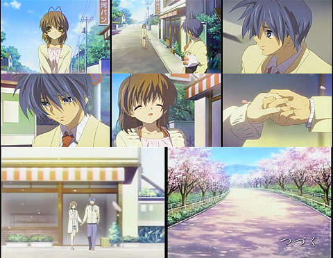 CLANNAD 〜AFTER STORY〜09-7