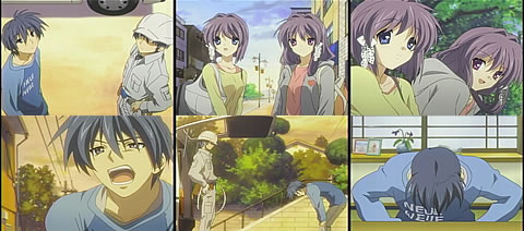 CLANNAD 〜AFTER STORY〜10-4