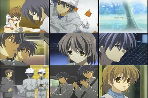 CLANNAD 〜AFTER STORY〜11-2