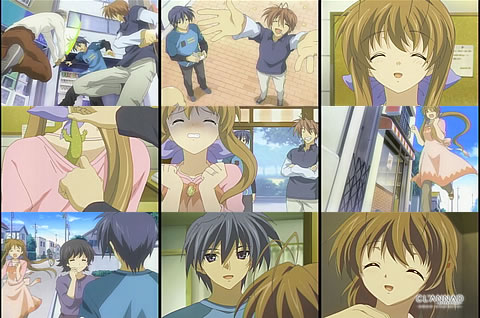 CLANNAD 〜AFTER STORY〜11-3
