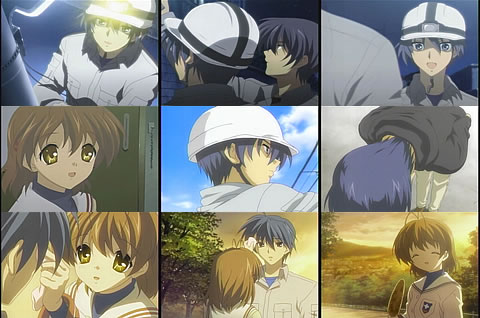 CLANNAD 〜AFTER STORY〜11-5