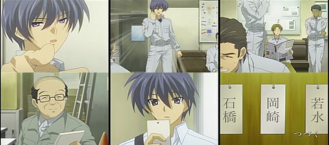 CLANNAD 〜AFTER STORY〜11-6