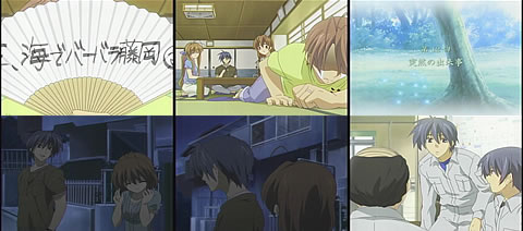 CLANNAD 〜AFTER STORY〜12-2