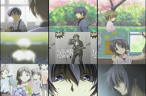 CLANNAD 〜AFTER STORY〜12-3