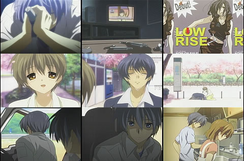 CLANNAD 〜AFTER STORY〜12-4