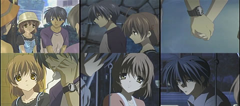 CLANNAD 〜AFTER STORY〜12-5