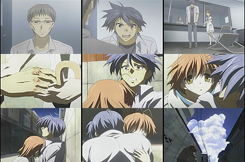 CLANNAD 〜AFTER STORY〜12-6