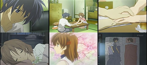 CLANNAD 〜AFTER STORY〜14-6