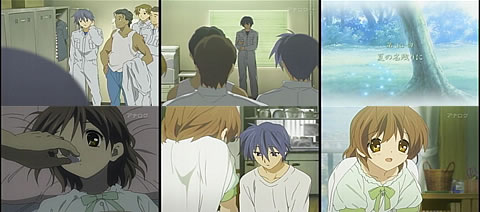 CLANNAD 〜AFTER STORY〜15-2