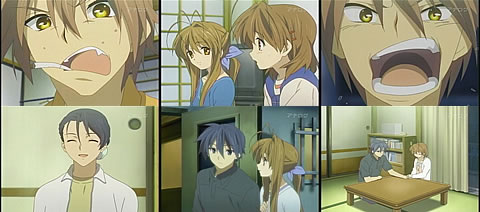 CLANNAD 〜AFTER STORY〜15-3