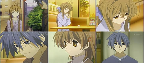 CLANNAD 〜AFTER STORY〜15-5