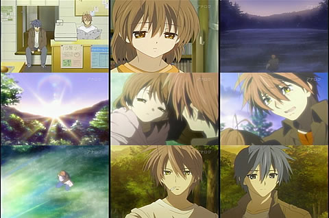 CLANNAD 〜AFTER STORY〜15-6