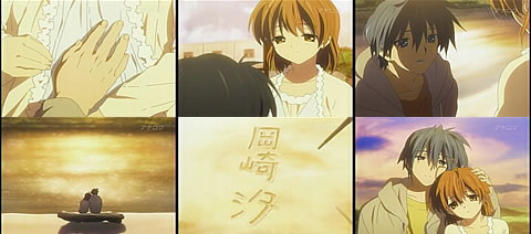 CLANNAD 〜AFTER STORY〜15-7