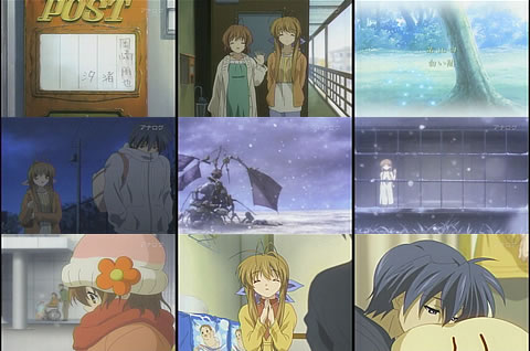 CLANNAD 〜AFTER STORY〜16-2