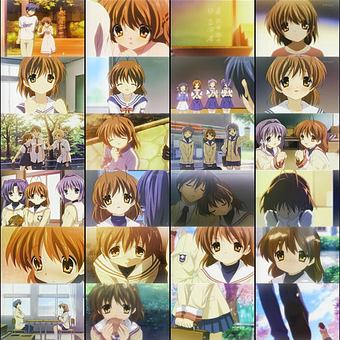 CLANNAD 〜AFTER STORY〜16-7