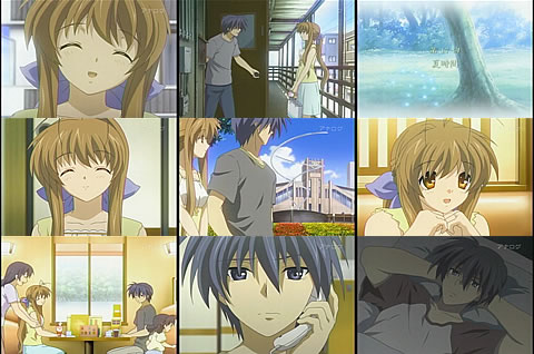 CLANNAD 〜AFTER STORY〜17-3