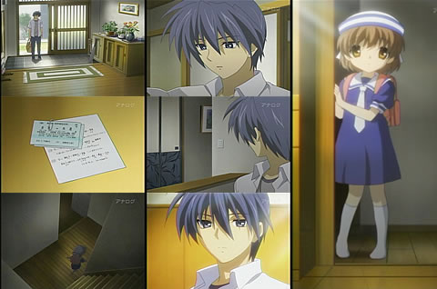 CLANNAD 〜AFTER STORY〜17-4