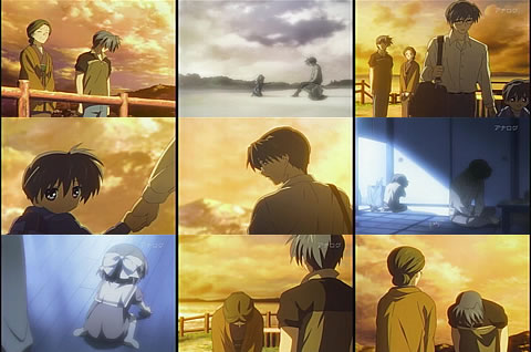 CLANNAD 〜AFTER STORY〜18-5