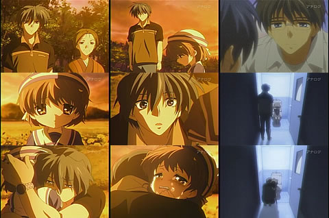 CLANNAD 〜AFTER STORY〜18-6
