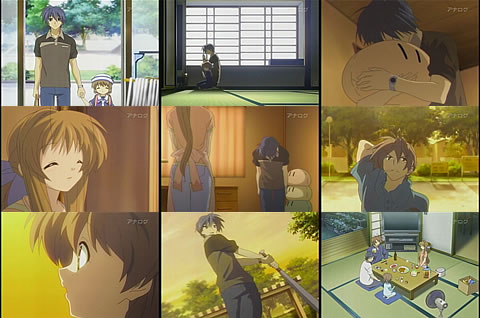 CLANNAD 〜AFTER STORY〜19-1