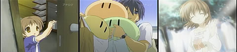 CLANNAD 〜AFTER STORY〜19-4