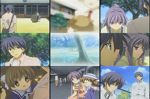 CLANNAD 〜AFTER STORY〜20-2