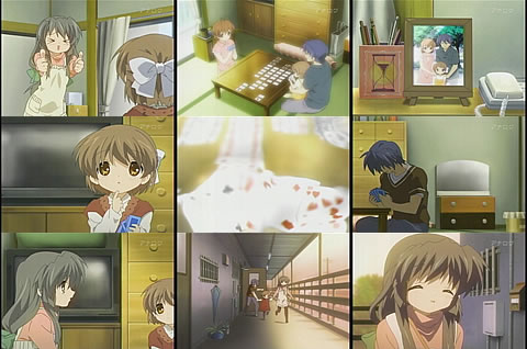 CLANNAD 〜AFTER STORY〜20-5